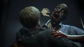 Пара десятков скриншотов Resident Evil 2 и немного подробностей