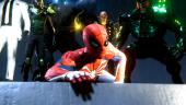 Заходит Человек-паук в тюрьму с суперзлодеями, а ему там не рады — семь минут геймплея Marvel's Spider-Man