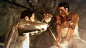Yakuza приходит на PC— в Steam выпускают Yakuza 0 и Yakuza Kiwami