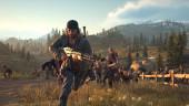 Sony поделилась толстой пачкой скриншотов из Days Gone