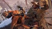Цельный мир в духе Dark Souls, система возрождения и другие сведения о Sekiro: Shadows Die Twice