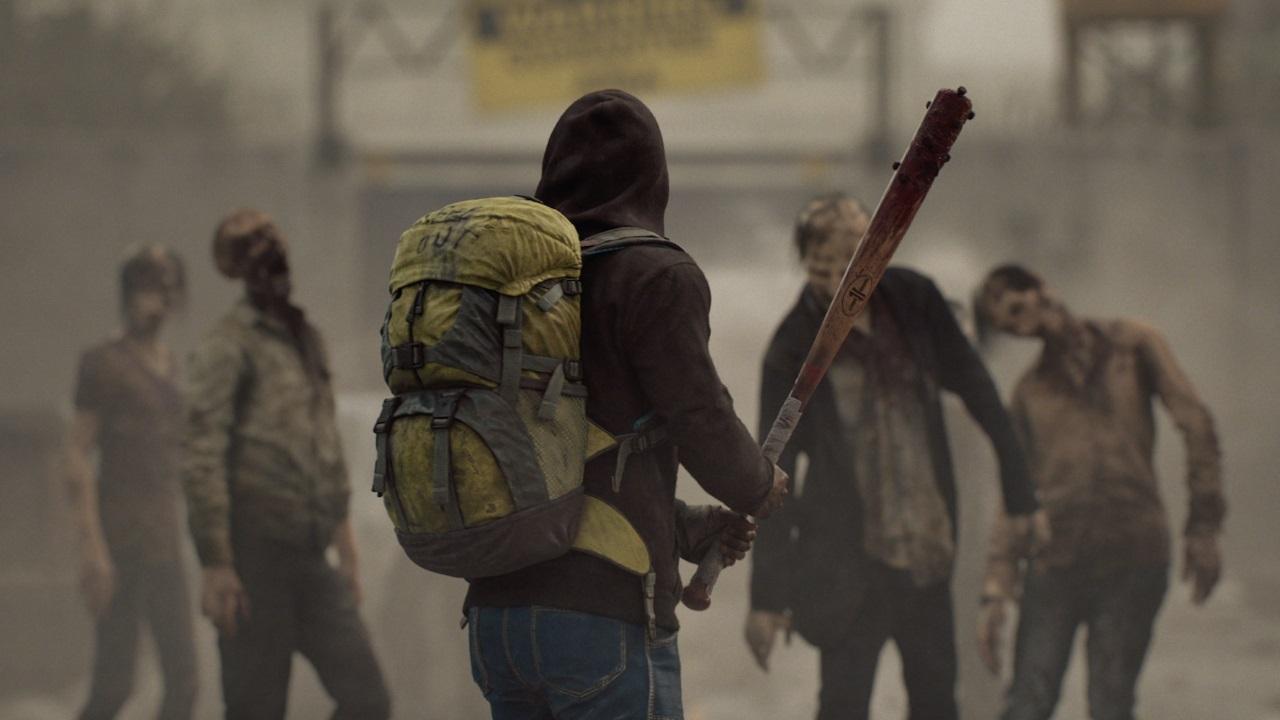 Восемь минут не очень тихого стелса в Overkill's The Walking Dead
