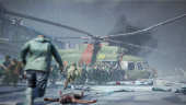 Ещё одна вариация на тему Left 4 Dead — 10 минут геймплея World War Z