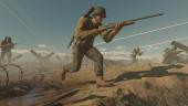 Enlisted: новый геймплей, запуск на Xbox One и сатирическая королевская битва