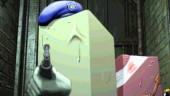 В новой Resident Evil 2 тоже можно будет стать оперативником в противогазе и куском еды
