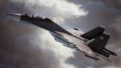 Самолёты уходят в небо под церковные песнопения— новый трейлер Ace Combat 7: Skies Unknown
