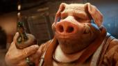 Не ждите «бету» Beyond Good & Evil 2 раньше конца 2019-го