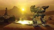 Битвы огромных машин из MechWarrior 5 перенесли на 2019-й