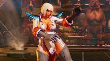 Street Fighter V готовится к щадящим лутбоксам и кроссоверу с Devil May Cry 4