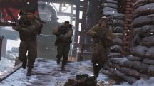 В третьем дополнении для Call of Duty: WWII предстоит воевать в Сталинграде