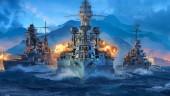 World of Warships прибывает на консоли с подзаголовком Legends