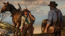 Похоже, Rockstar работает над Red Dead Redemption 2 для PC