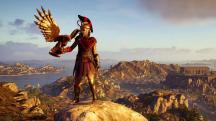 Новые подробности об Assassin's Creed: Odyssey — каноничный протагонист, особенности прокачки и многое другое