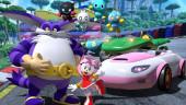 Розовая ежиха, странные создания и большой кот— знакомьтесь с «Командой Роуз» из Team Sonic Racing