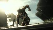 Авторы Anthem поделились подробностями об игре, обнародовали дату её релиза и показали немного геймплея