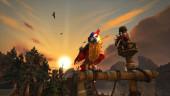 Блесни остроумием и получи ключ от бета-версии World of Warcraft: Battle for Azeroth!