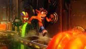 Crash Bandicoot N. Sane Trilogy получила ещё один релизный трейлер