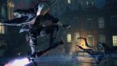 Музыка в Devil May Cry 5 меняется в зависимости от того, как круто вы играете