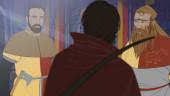 Вспоминаем события первых двух The Banner Saga перед релизом третьей