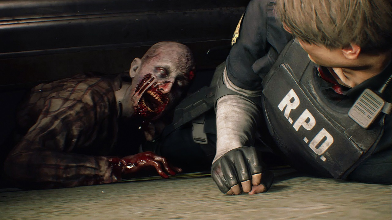 Критики признали ремейк Resident Evil 2 лучшей игрой E3 2018