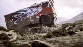 Тарантасы для покорения Южной Америки в новом трейлере Dakar 18