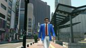 Демоверсия Yakuza Kiwami 2 уже доступна в PS Store