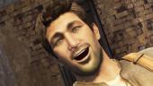 В Нейтана Дрейка из Uncharted никогда не попадают. Вместо этого у него уменьшается удача