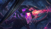 В League of Legends начали продавать благотворительный скин, который поможет детям в России