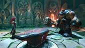 «Чуть меньше Zelda, чуть больше Dark Souls» — впечатления от геймплея Darksiders III