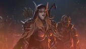 Предыдущие дополнения для World of Warcraft стали бесплатными