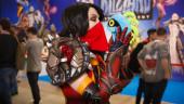 Blizzard посетит «ИгроМир 2018»