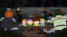 Скоро в South Park: The Fractured but Whole решится судьба летнего лагеря