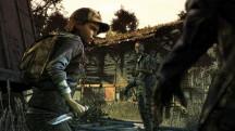 Свежие известия о «Ходячих мертвецах» — тизер The Walking Dead от Telltale и анонс Saints & Sinners для VR