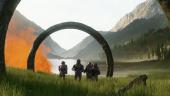 В Halo Infinite не будет «Королевской битвы». Скорее всего