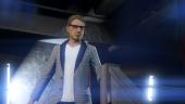 Дополнение для GTA Online, в котором появится Гей Тони, обзавелось датой релиза