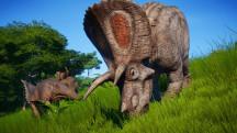 Jurassic World Evolution преодолела миллион проданных копий всего за пять недель