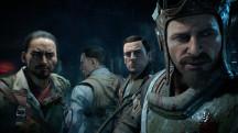 Николай возвращается в Алькатрас— ещё один сюжетный трейлер зомби-режима Call of Duty: Black Ops 4