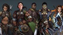 Отечественная Pathfinder: Kingmaker с поддержкой от Криса Авеллона выйдет в сентябре