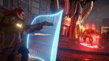 Raiders of the Broken Planet превратится в Spacelords и станет полностью бесплатной