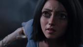 Анимешная девочка от Родригеса и Кэмерона— второй трейлер фильма «Алита: Боевой ангел»