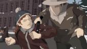Новый трейлер This Is the Police 2 показывает панорамное полотно коррумпированного Шарпвуда