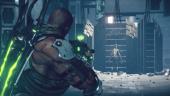 Сюжетный трейлер Immortal: Unchained — футуристичного шутера в стиле Dark Souls