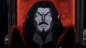 «Победить чудовище может только другое чудовище»—первый трейлер второго сезона сериала по Castlevania