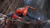Marvel's Spider-Man спешит на золото