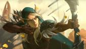 Новая короткометражка по World of Warcraft посвящена Сильване