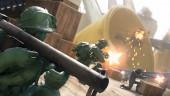 Свежий апдейт для Call of Duty: WWII превращает бойцов в игрушечных солдатиков
