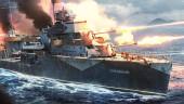 В War Thunder приплыл советский боевой флот