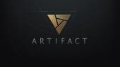 Карточная Artifact от Valve запустится в ноябре