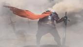Бесконечная борьба посланника Смерти в новом трейлере Death's Gambit
