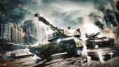 Armored Warfare прикатила на Xbox One